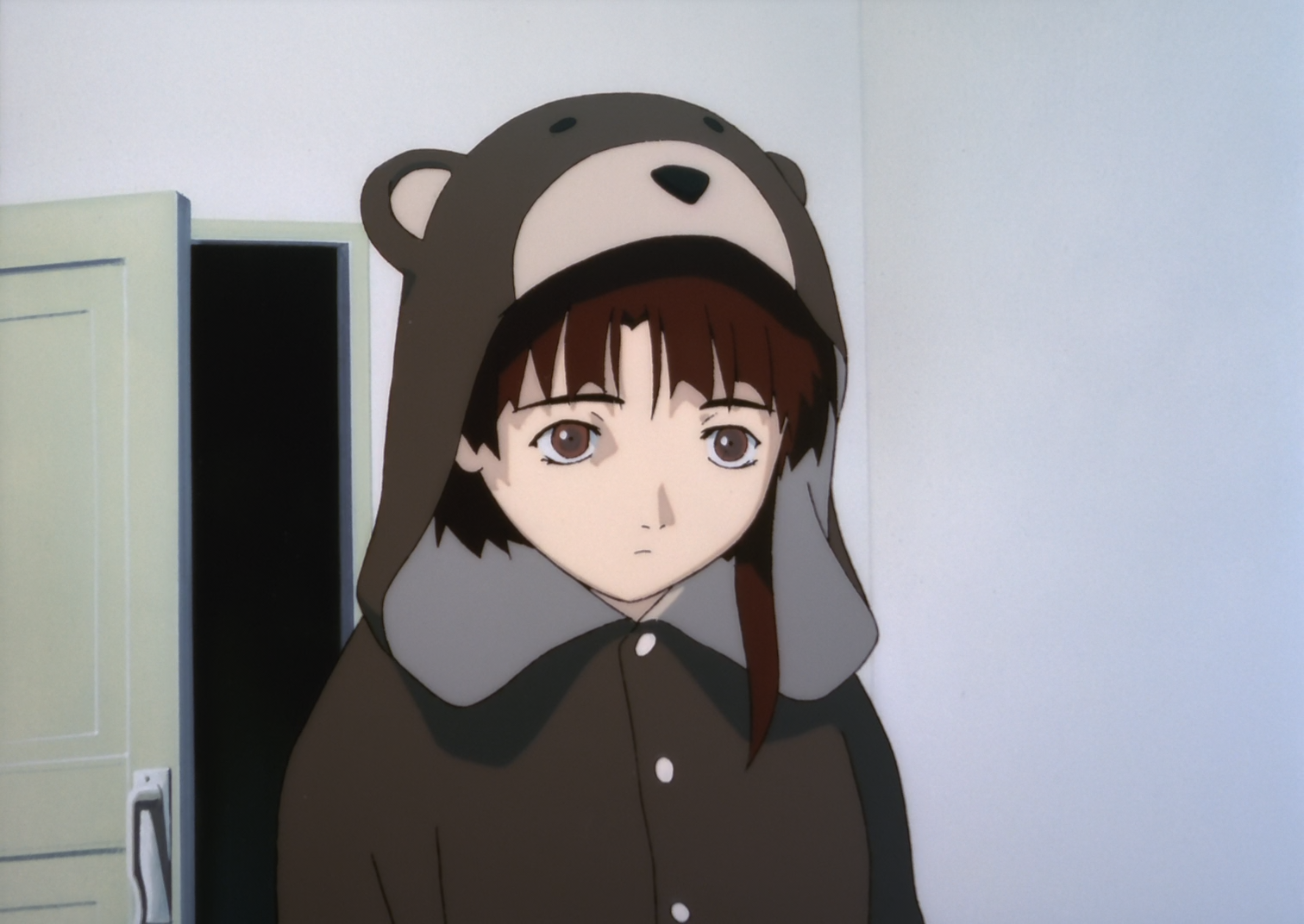 The Lain Test